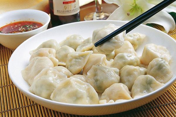 开饺子馆怎样保存水饺