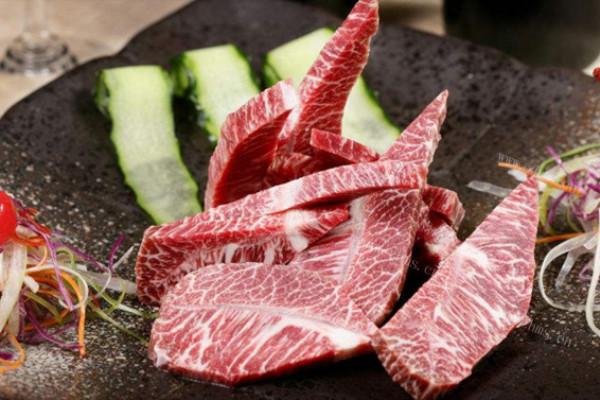 百济韩国炭火烤肉加盟优势