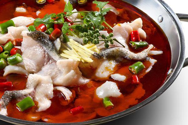 齐祺渔锅鱼火锅加盟优势