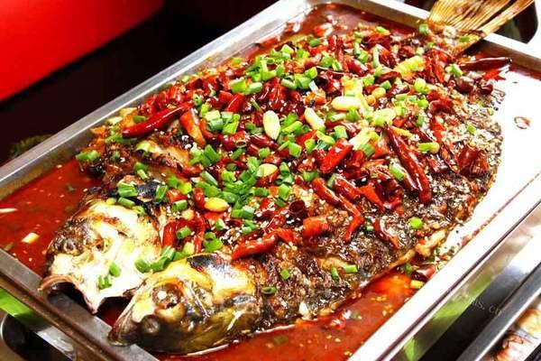 湄公烤鱼加盟前景