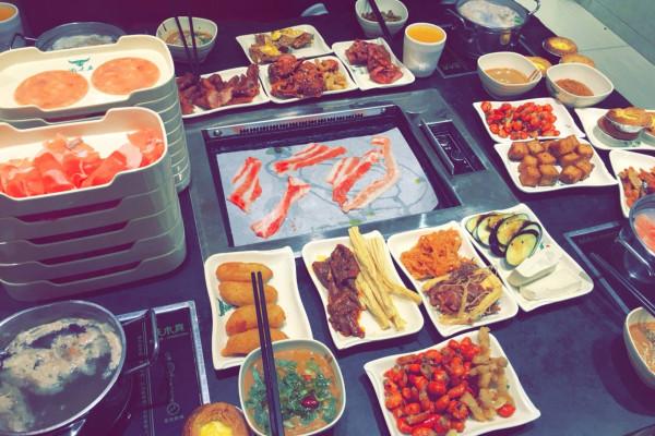 汉丽轩韩式自助烤肉加盟支持