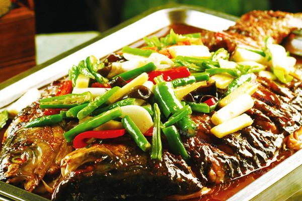渔民干锅烤鱼加盟优势