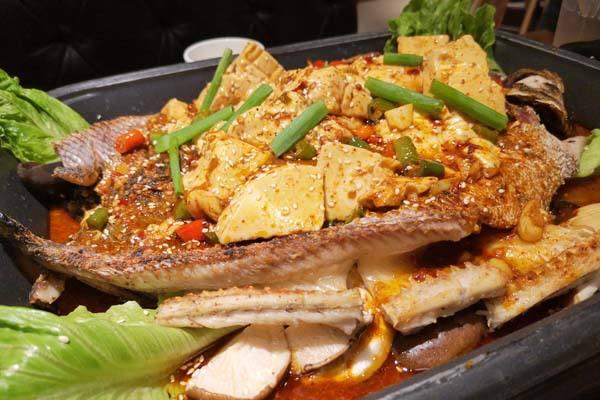 姜公公烤鱼品牌介绍