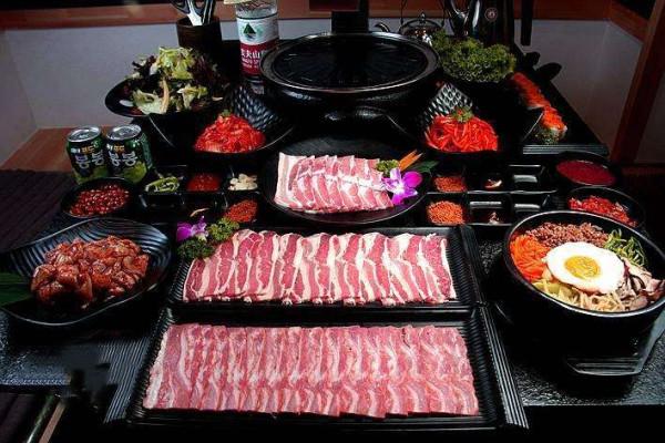 韩正园炭火烤肉品牌介绍