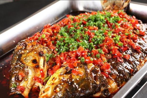 龙门干锅烤鱼加盟详情
