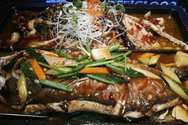 武记碳锅鱼烤鱼加盟优势