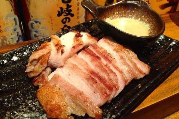 经典日式合萌烤肉加盟详情