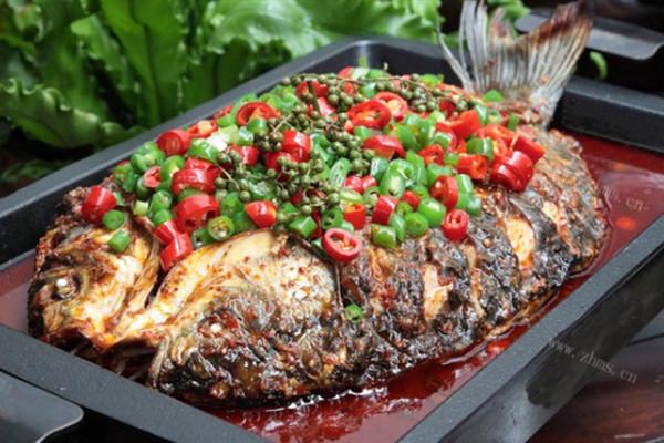 湄公烤鱼加盟支持