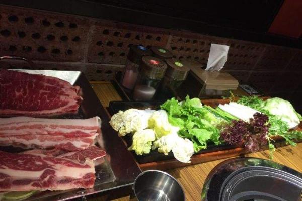 金汉亭韩式烤肉品牌介绍