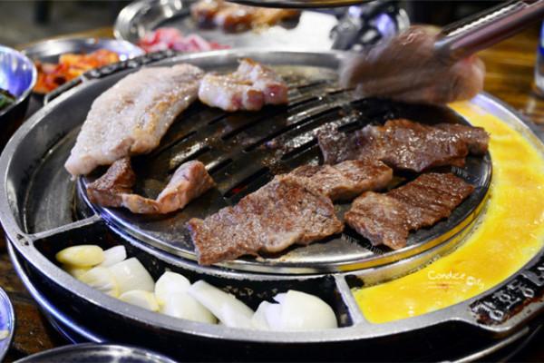 石锅烤肉品牌介绍