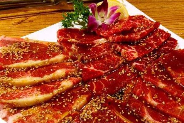 鹤桥烤肉加盟优势