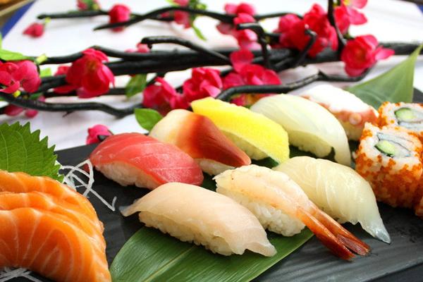 開日本料理店怎么進貨