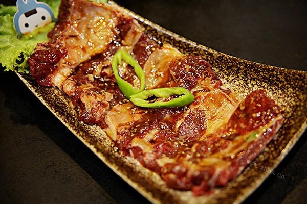 非烤勿扰韩式自助烤肉加盟详情