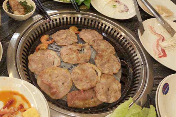金汉亭韩式烤肉加盟优势
