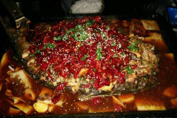 鱼见你碟炉烤鱼加盟优势