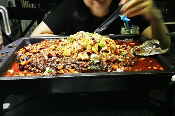 韩式石头烤鱼加盟优势