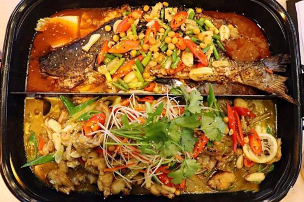 渔夫烤鱼品牌介绍