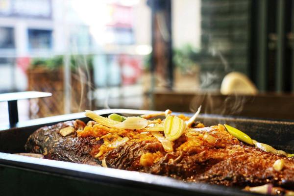 老碗记干锅烤鱼品牌介绍