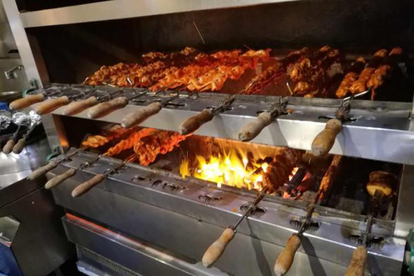 舜和巴西烤肉品牌介绍