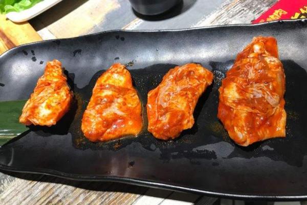 三国惹火烤肉品牌介绍