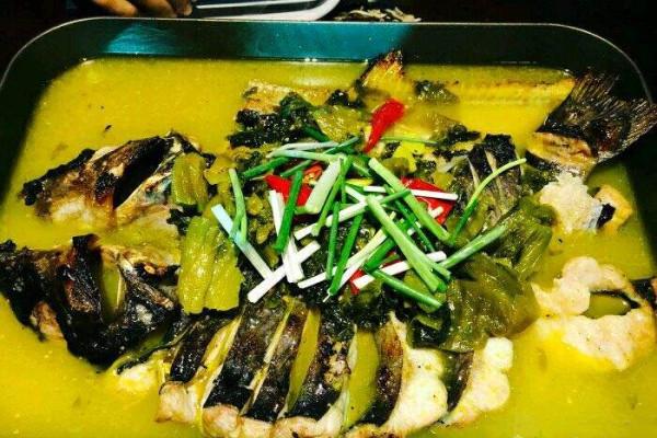 重庆碳烤鱼加盟支持