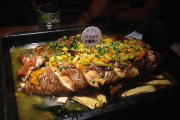 重庆烤鱼加盟优势