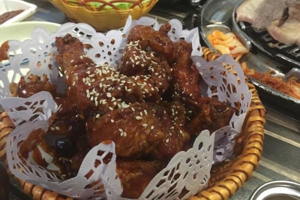汉江烤肉加盟优势