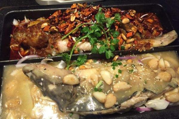 蜀香烤鱼品牌介绍