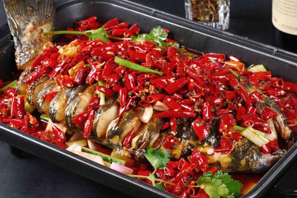 三江烤全鱼加盟条件