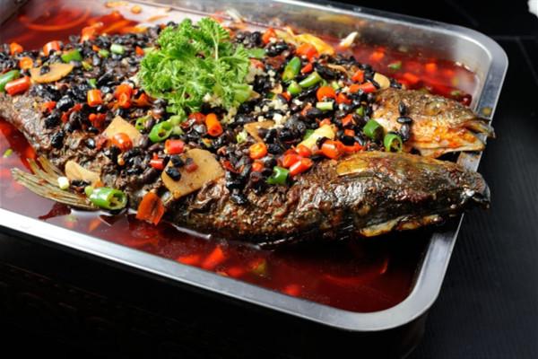 新珠城鱼坊烤鱼品牌介绍