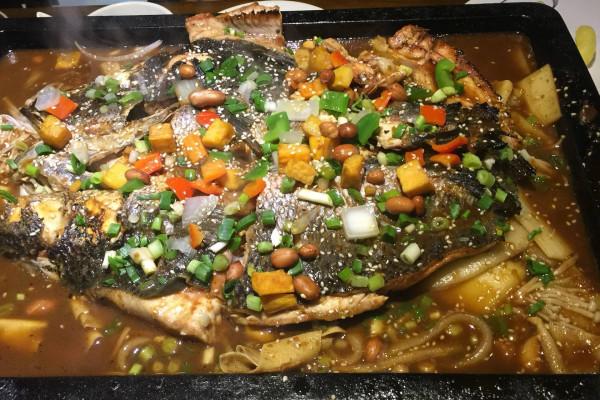快乐的鱼烤鱼加盟条件