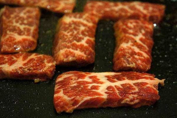 鹤一烤肉品牌介绍