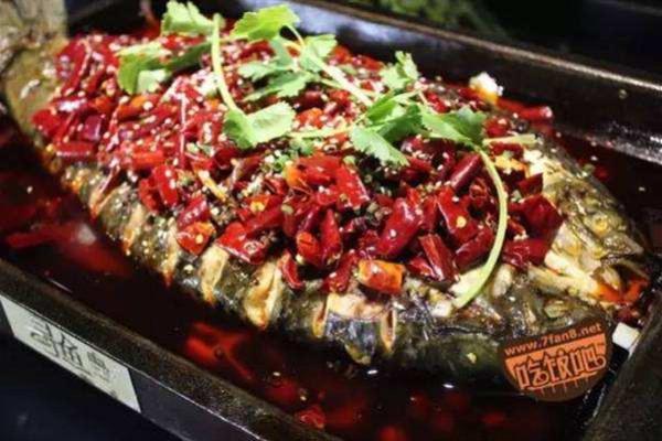 烟火鱼乡烤鱼加盟优势