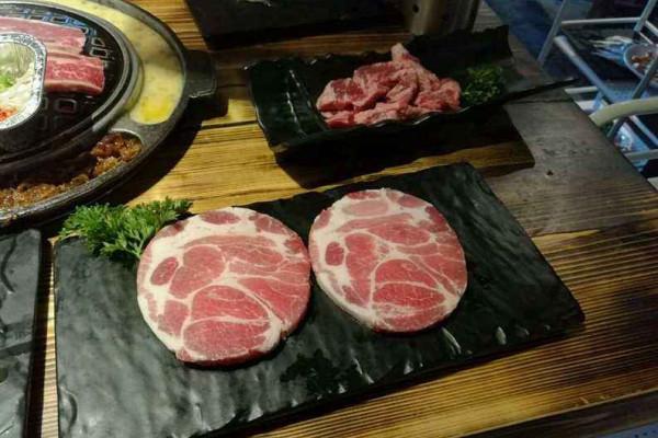 权釜山自助烤肉加盟条件