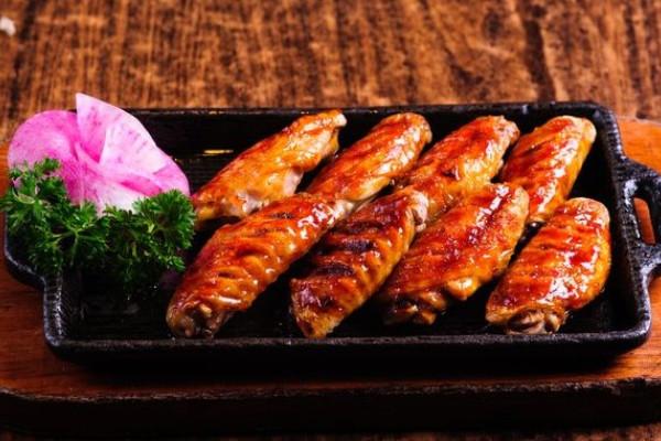 火石烤肉品牌介绍