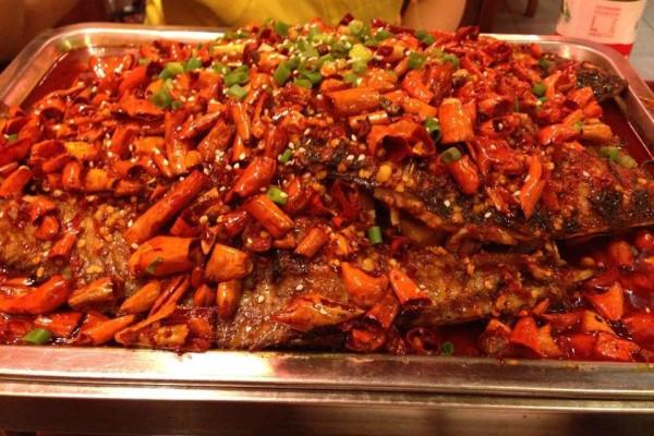 鱼之余味混搭烤鱼加盟优势
