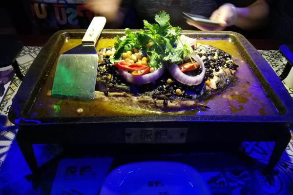 千味源烤鱼品牌介绍