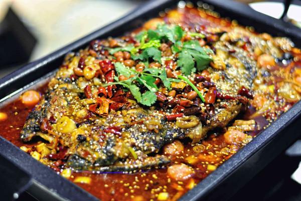 姜公公烤鱼加盟优势