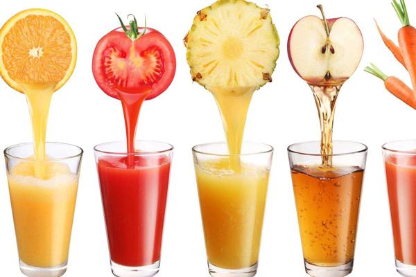 如何经营一家果汁店