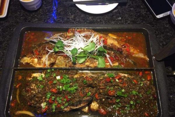 小城渔家烤鱼品牌介绍