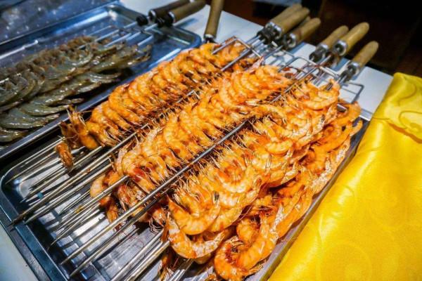 乐烧自助烤肉加盟流程