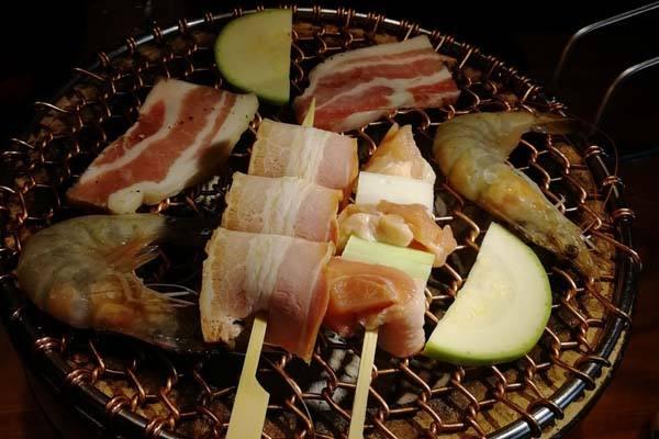 汉江烤肉加盟详情