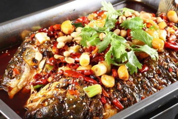 阿罗泰炭炉烤鱼加盟支持