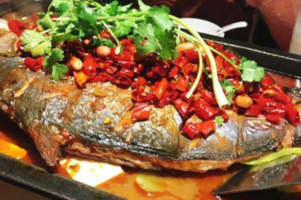 江边城外烤鱼品牌介绍