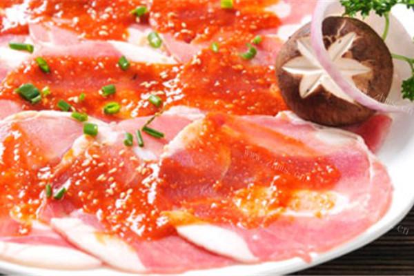 韩汇阁水晶烤肉加盟优势