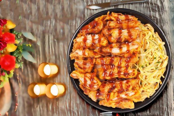 张姐烤肉拌饭品牌介绍