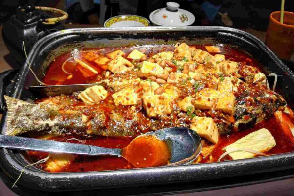 龙门烤鱼品牌介绍