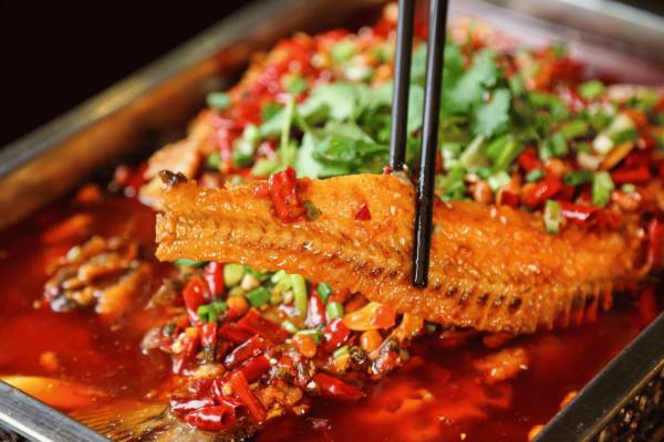 神话烤鱼香锅川菜烤鱼品牌介绍