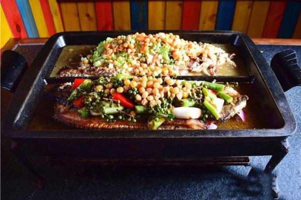 巫溪烤鱼加盟优势