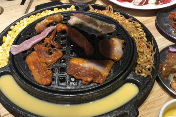 韩会阁烤肉加盟条件
